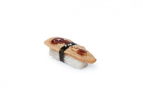 Суши с омлетом томаго